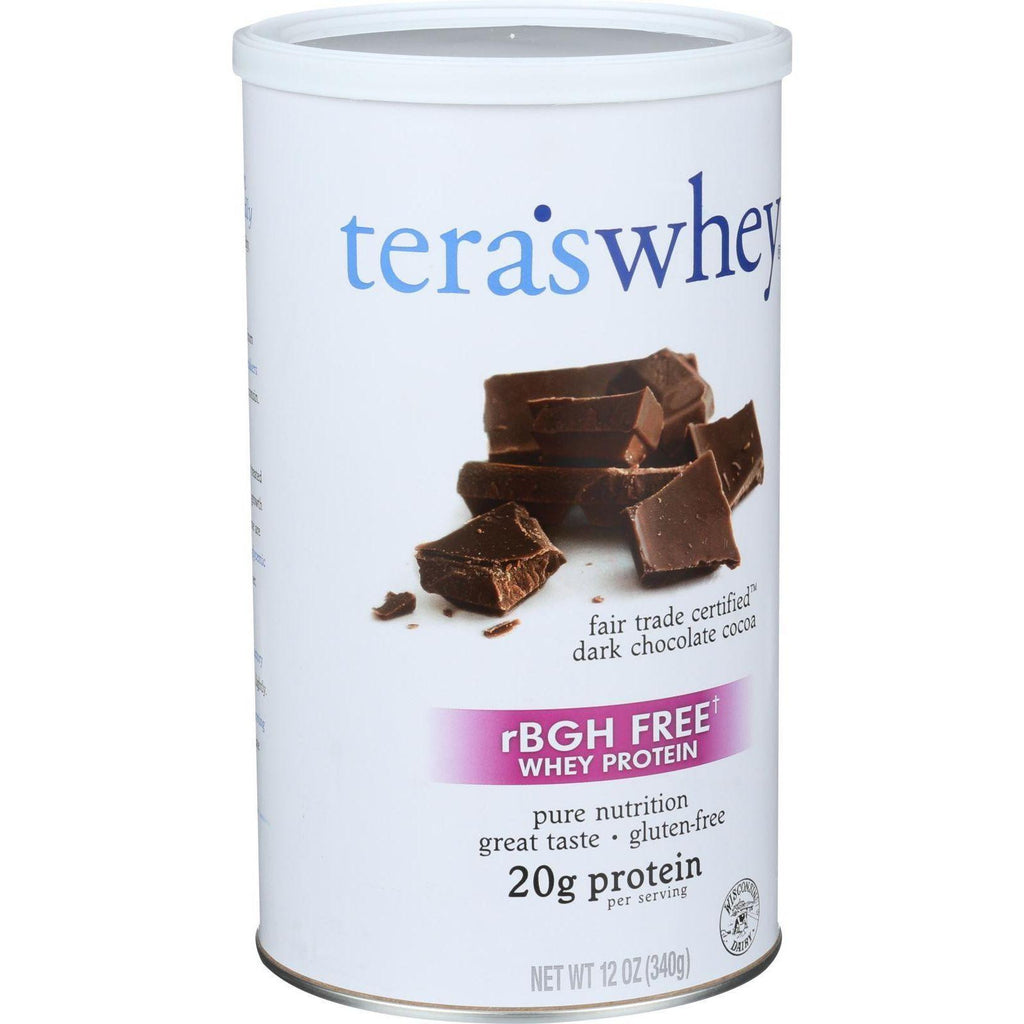 Tera's Whey Sports And Fitness True Club Rating