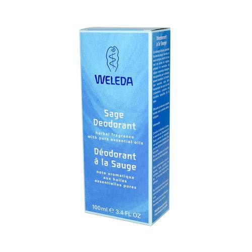 Weleda Personal Care True Club Rating