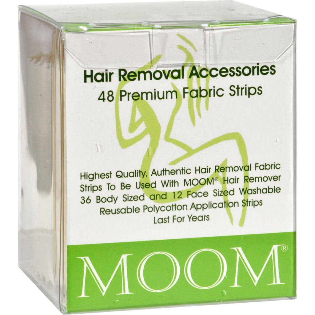 Moom Personal Care True Club Rating
