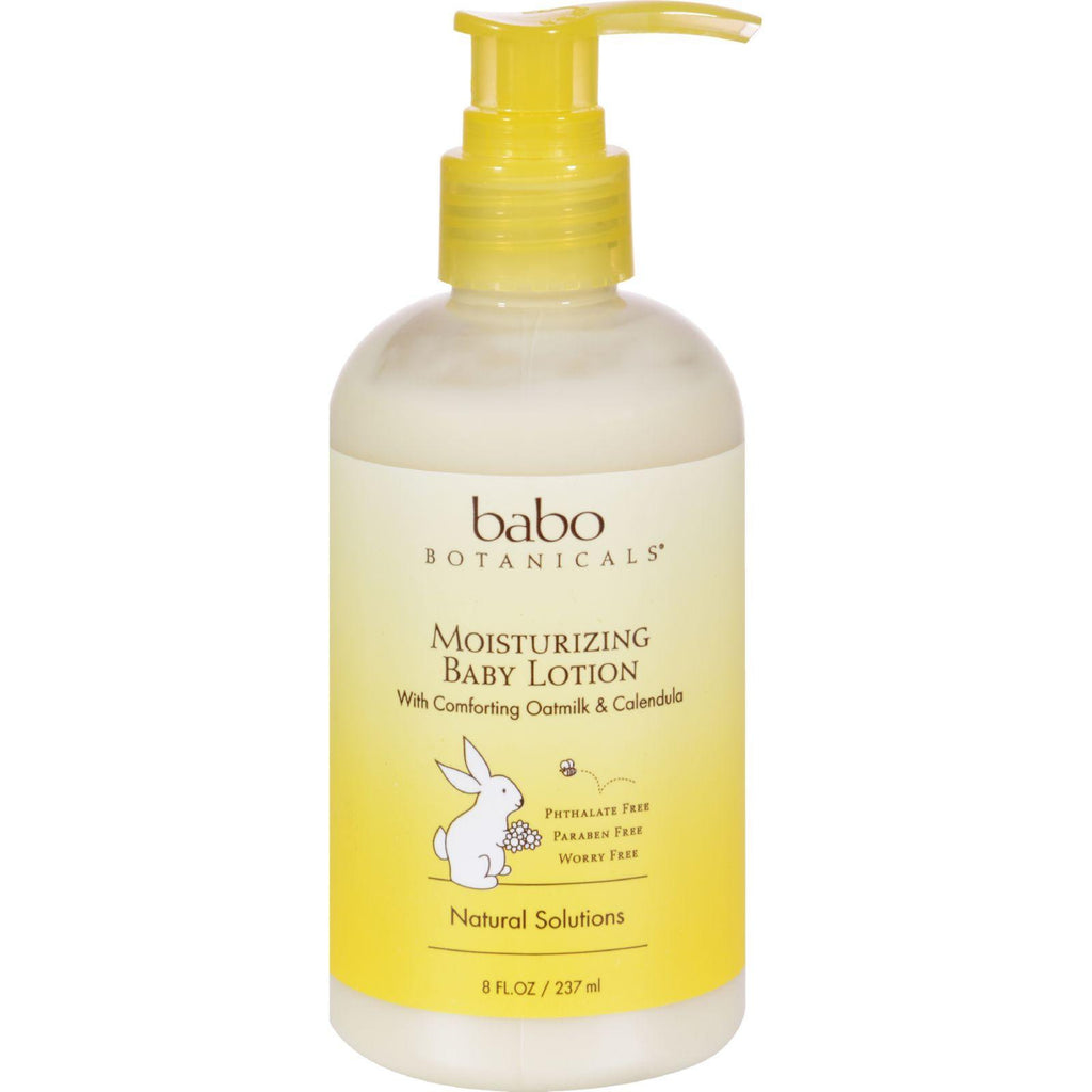 Babo Botanicals Baby And Children True Club Rating