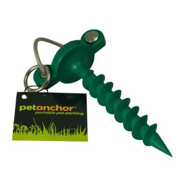 Pet Anchor