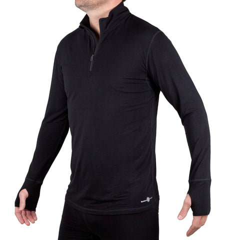 Bambool BT1 Base Layer Top (Men and Women)
