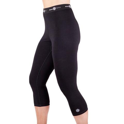 Bambool BT1 Base Layer Pants (Men and Women)