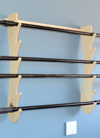 Paddle/Fishing/Gun Rack