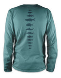 Rep Your Water Performance Long Sleeve