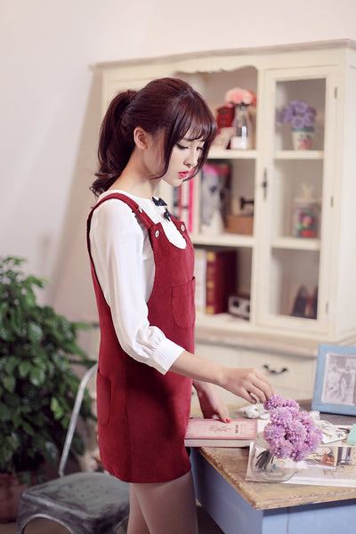 Fall - Winter dress - AddOneClothing - 7