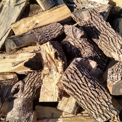 Firewood logs Fireplace wood outdoor camping
