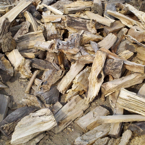 Camping and Outdoor Pit Firewood