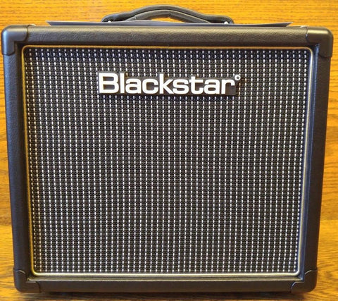 AMP Blackstar 1W Tube Amp