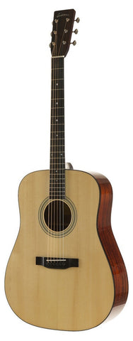 GTR Dreadnought E10D Lefty Eastman