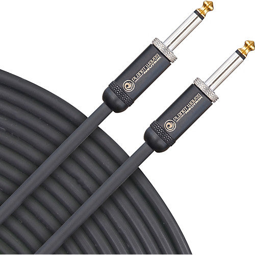 "CABLE Instrument 1/4"" 30' AS D'Addario PW"