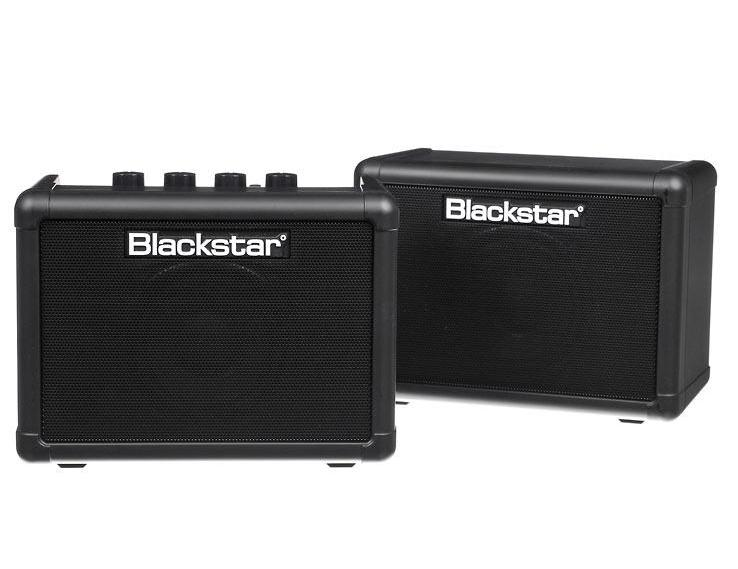 AMP Fly Stereo Pack - 6W Portable Blackstar