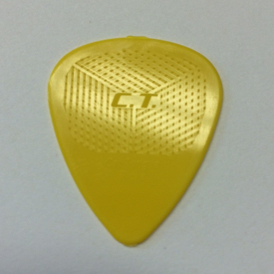 PICK Cat's Tongue .46 Yellow