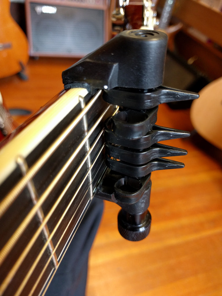 CAPO Spider XXL Creative Tunings