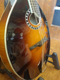 MANDO A style/Oval-Hole MD604 Eastman