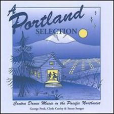 CD A Portland Selection (For Book )