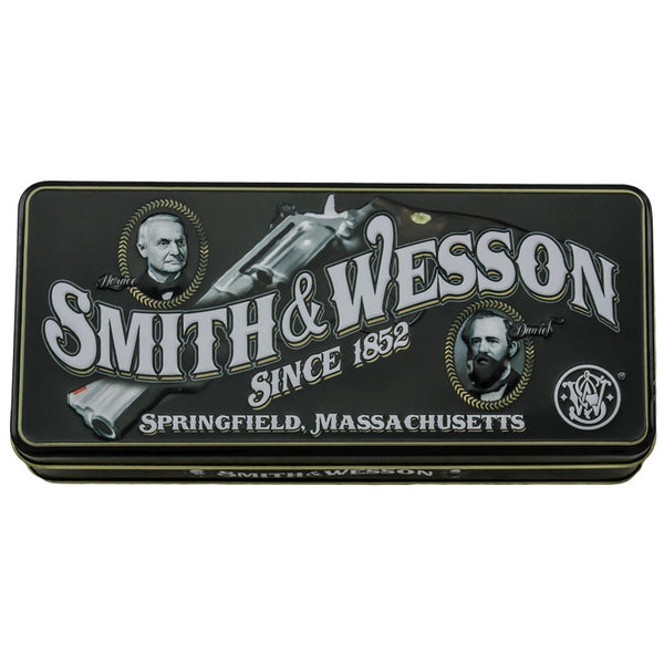 Smith & Wesson Collectors Liner Folding Knife