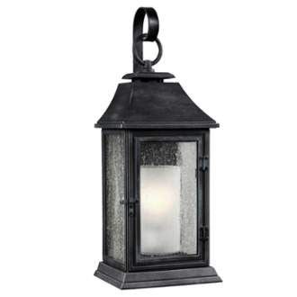 Shepard One Light Outdoor Wall Sconce