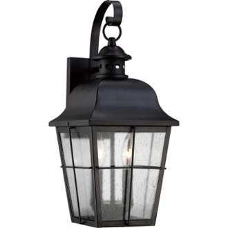 Millhouse 2 Light Outdoor Wall Sconce