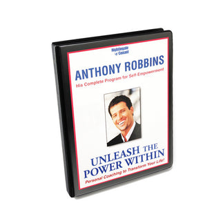 Tony Classics: Unleash the Power Within Audio Program details