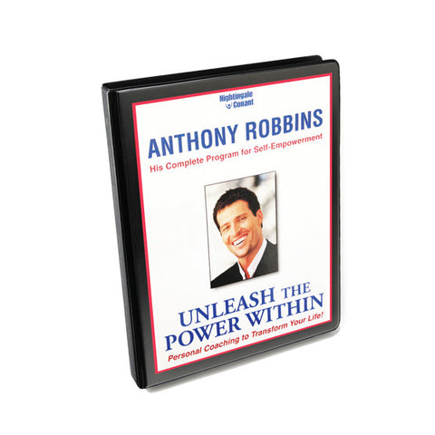 UNLEASH WORKBOOK THE POWER WITHIN