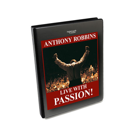 Tony Classics: Live with Passion