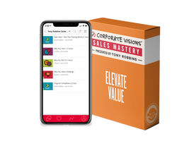 Sales Mastery-Elevate Value Skills Training