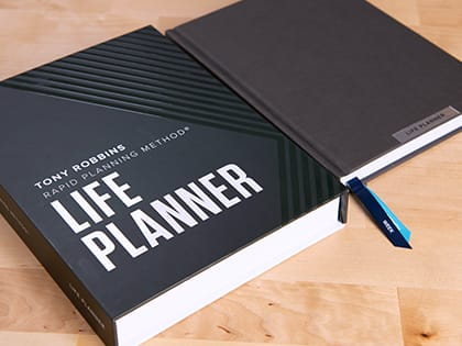RPM™ Life Planner