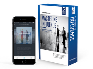 Mastering Influence details