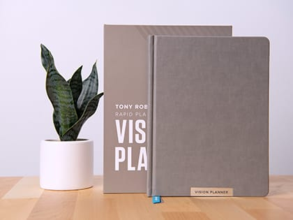 RPM™ Vision Planner
