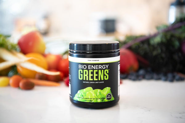 BIOENERGY GREENS™ OFFER