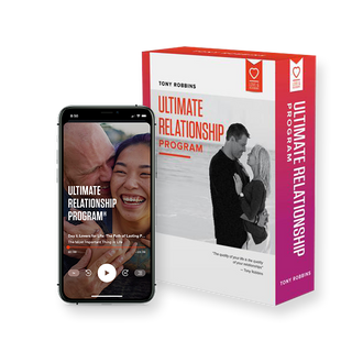 Ultimate Relationship Program ® details