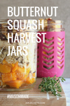 Butternut Squash Layered Harvest Bowl