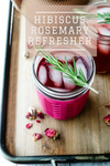 Hibiscus Rosemary Refresher
