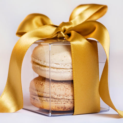 Petits Macarons Wedding Favour
