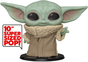 Funko Pop Star Wars The Child Baby Yoda The Mandalorian #368