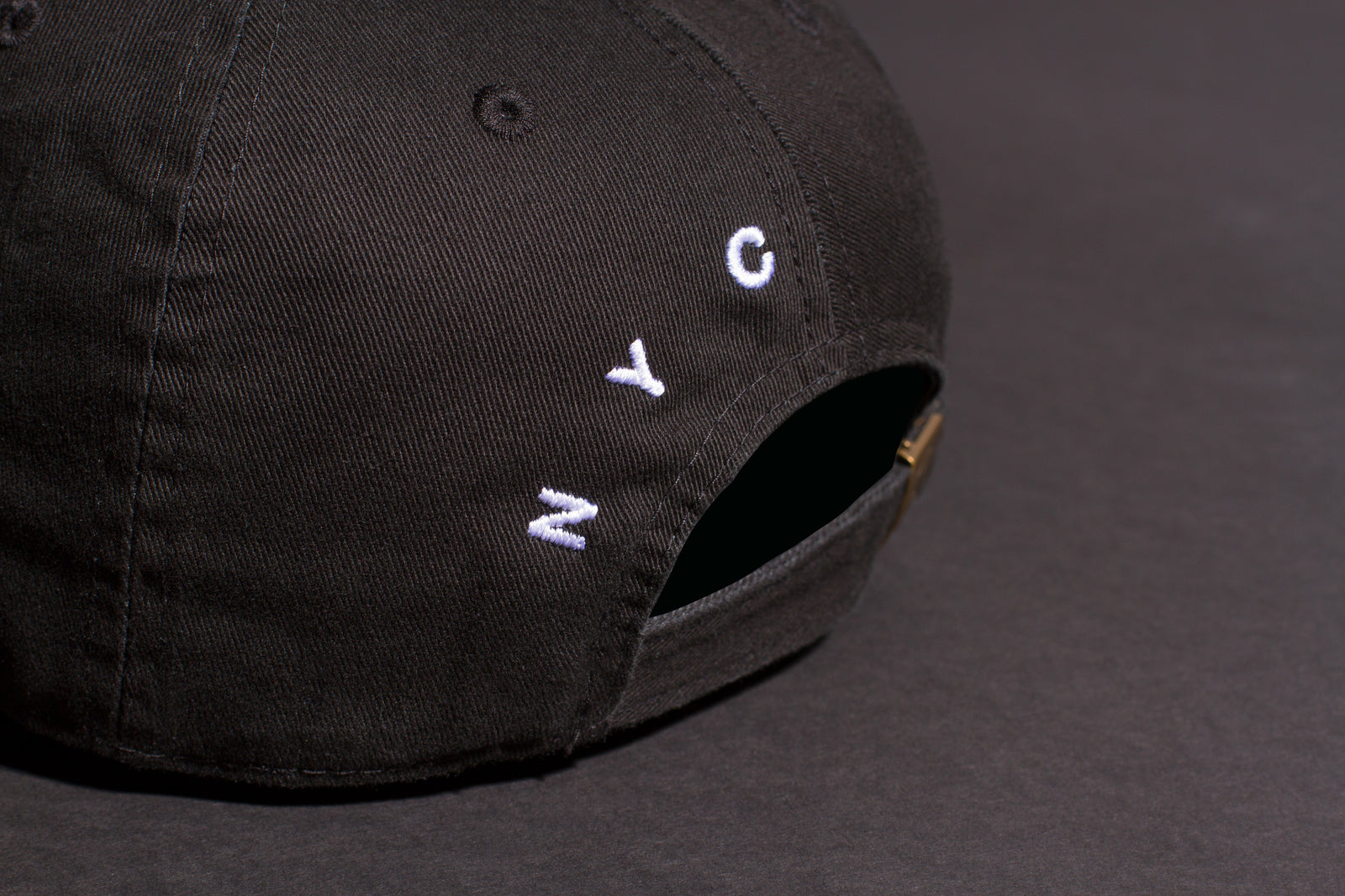 Black Mood Hat