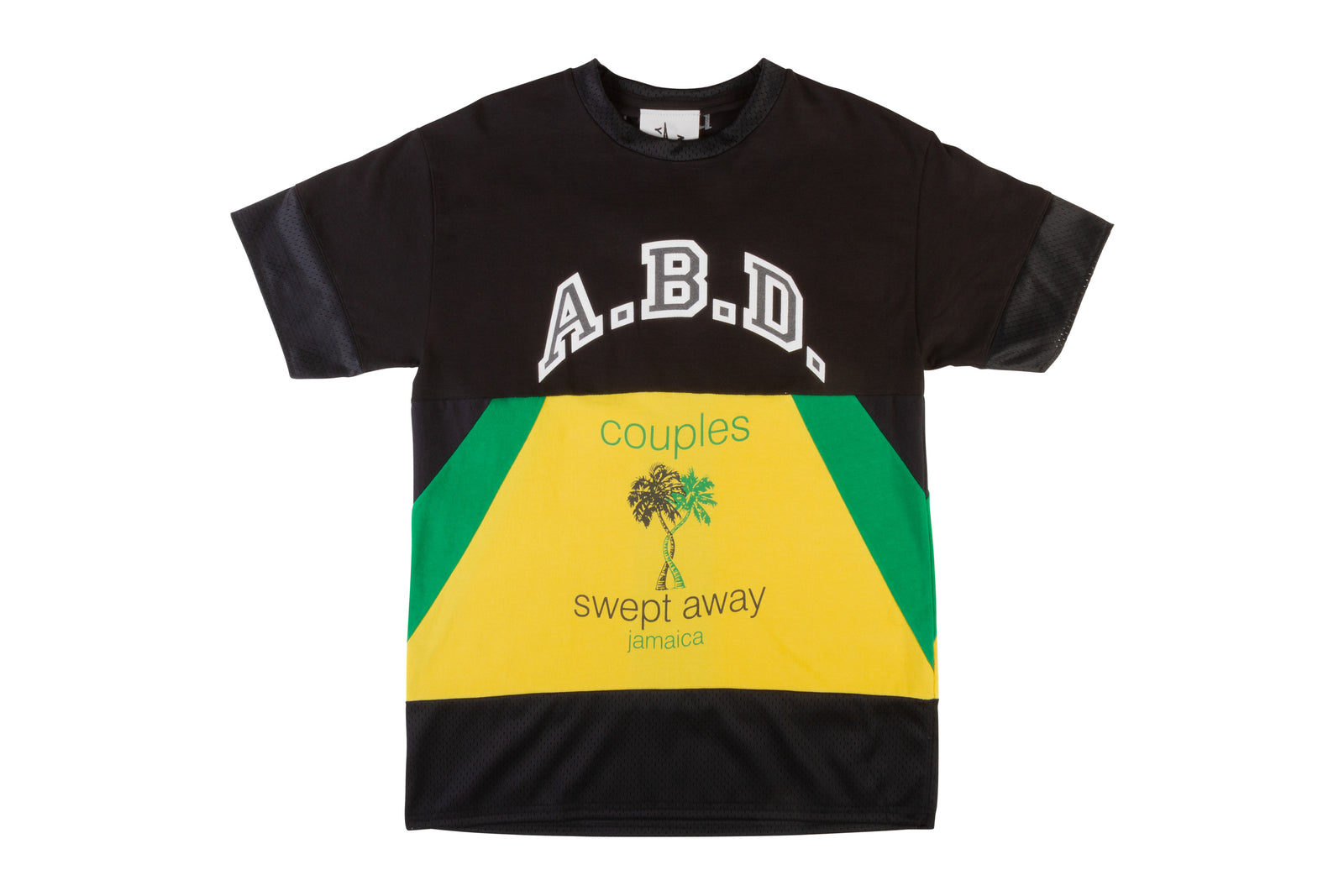 A.B.D. Couple Tee, Mood X Yerie