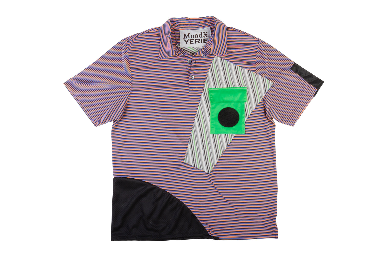 Doug's Golf Shirt, Mood X Yerie