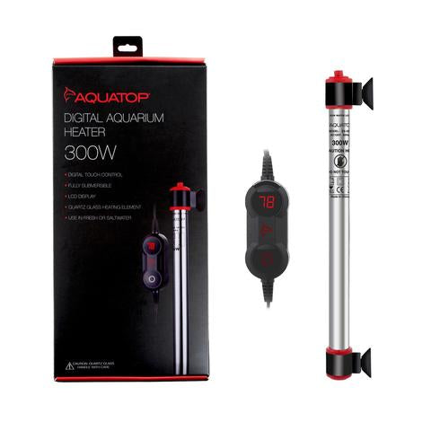 AQUATOP 300W DIGITAL HEATER