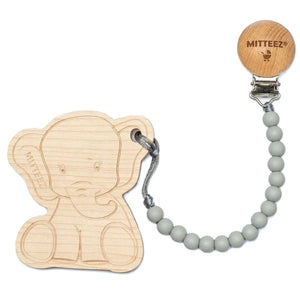 TEETHING BUDDIES- Ella the Elephant SORRY SOLD OUT