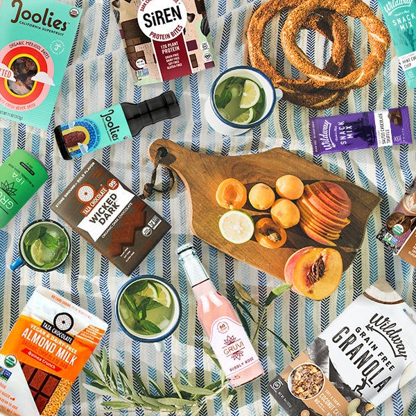 Save 20% with code PICNIC20