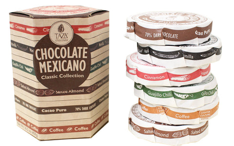 Taza Chocolate Mexicano Classic Collection | $28.00