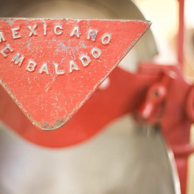 Take a tour of the Taza Chocolate Factory