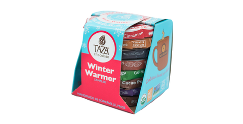 Winter Warmer Sampler