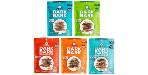 Dark Bark Variety Pack