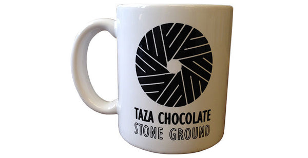 Taza Chocolate Stone Ground Mug