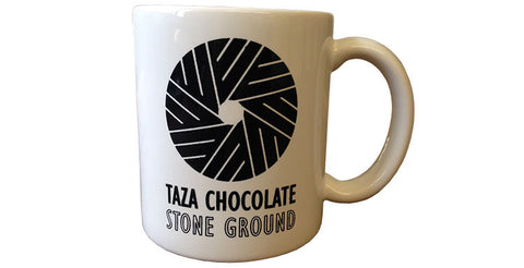 Taza Stone Ground Mug