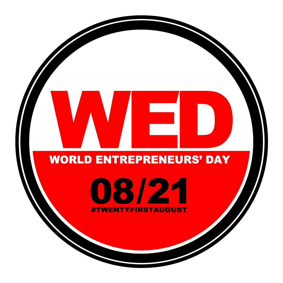 Happy WED- World Entrepreneur Day