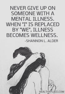 World #Mentalhealth Day